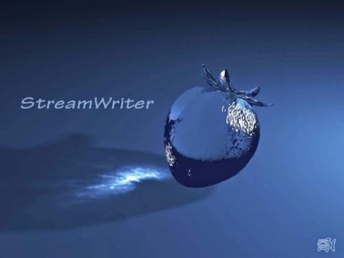 StreamWriter-Portable