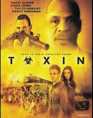Toxin (2015) ταινιες online seires xrysoi greek subs
