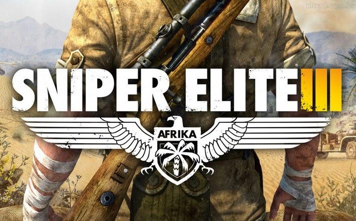 Download Game Sniper Elite 3 [Single Link]