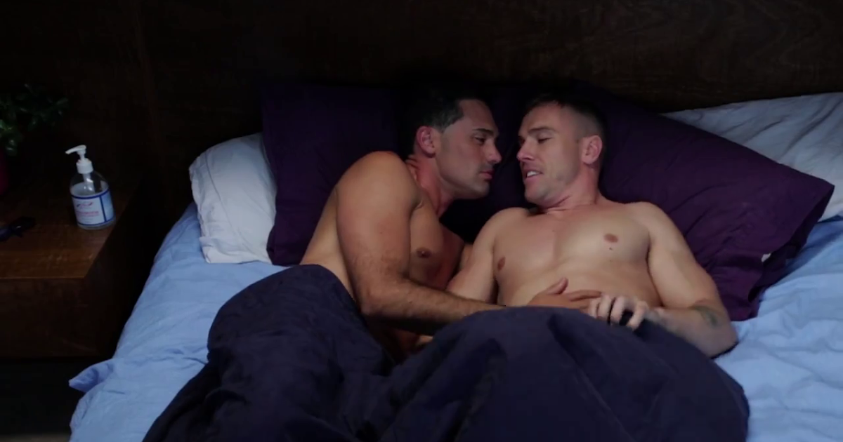 gay porn producers