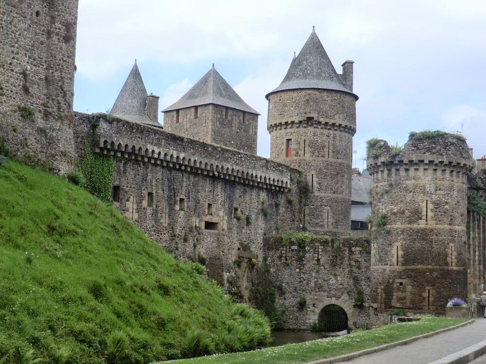 fougères castillo