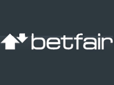 Logo Betfair scuro