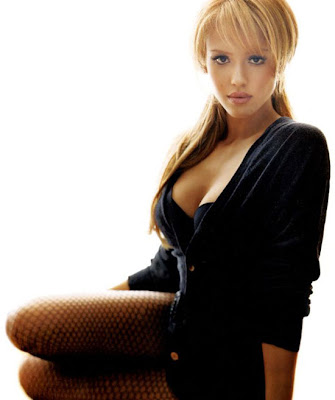 Hottest Photos of Jessica Alba