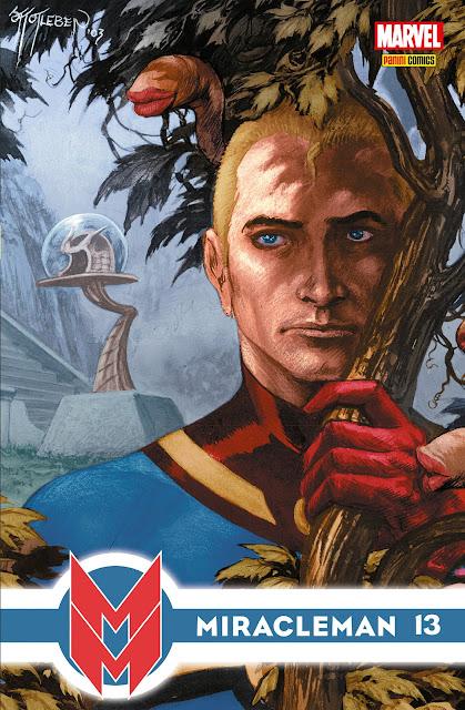 Checklist Marvel/Panini (Julho/2019 - pág.08) - Página 3 MIRACLEMAN%2B13