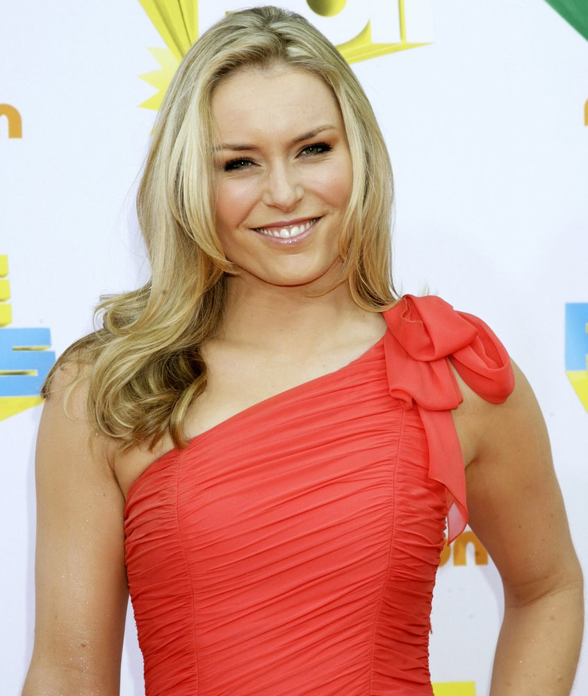 Lindsey Vonn Profile Bio And New Photos All About Sports