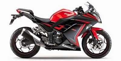 Gambar Kawasaki Ninja 250 Special Edition