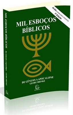 1.000 Esboços Biblicos