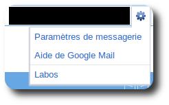 Ajouter une signature sur Gmail