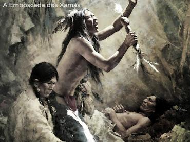A Emboscada dos Xamãs