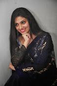 Avanthika glamorous photos in saree-thumbnail-14