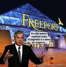 portugal não ha justiça freeport