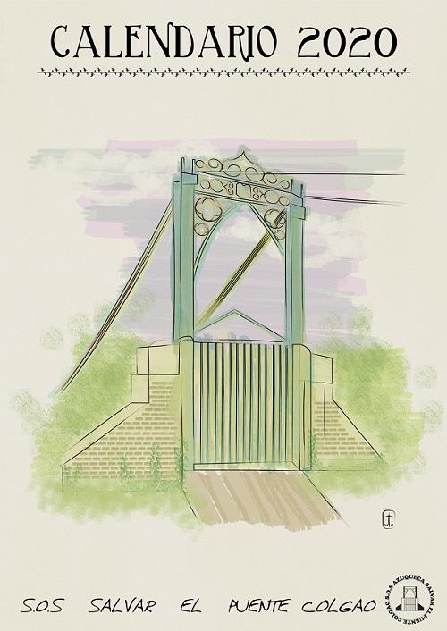 Pintamos el Puente