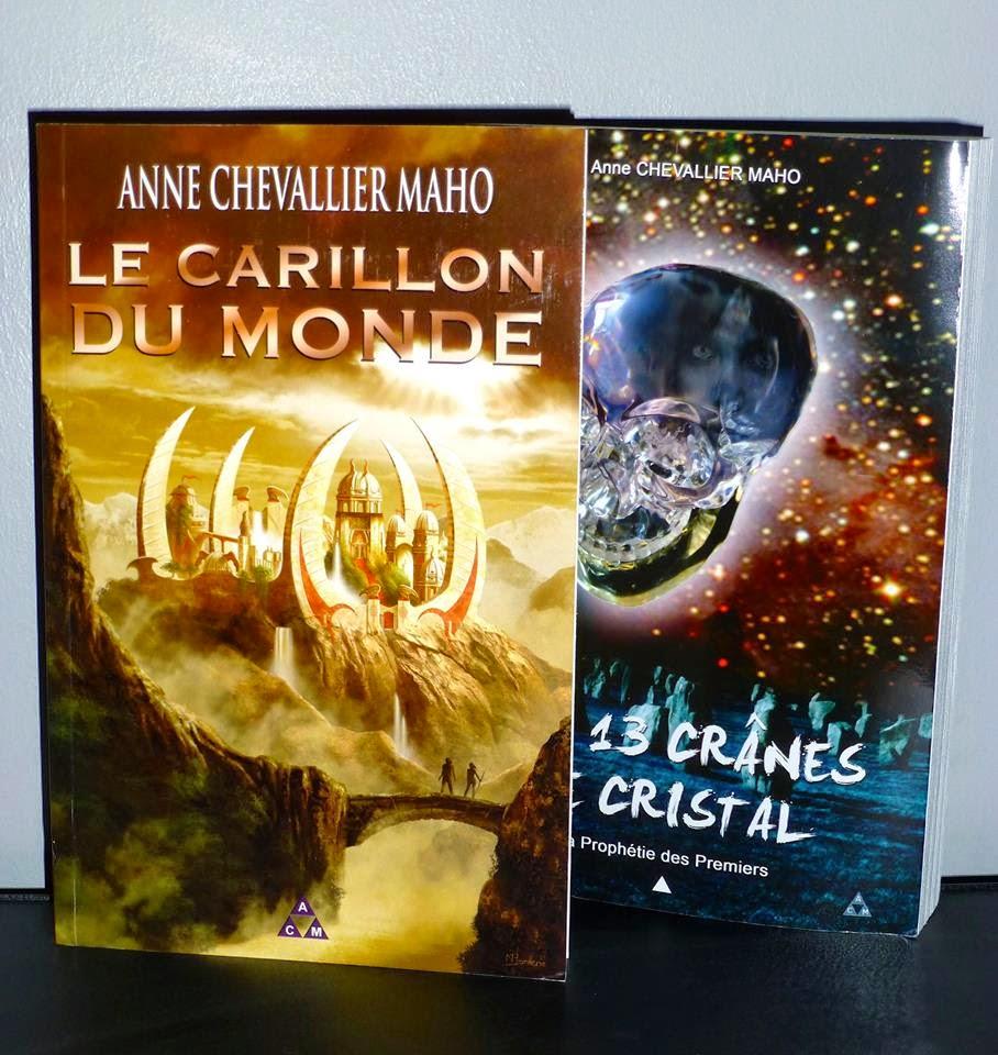 livre de science-fiction et prophétie fantastique littérature jeunesse de l'imaginaire
