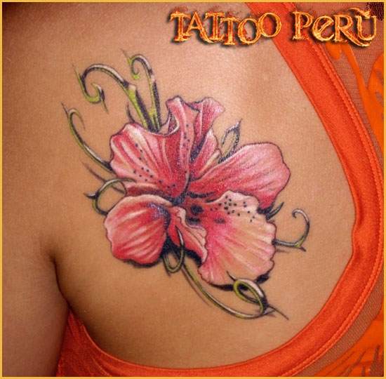 Tatuajes: Consejos antes de hacerse un Tatuaje 01_rosa_con_espinas