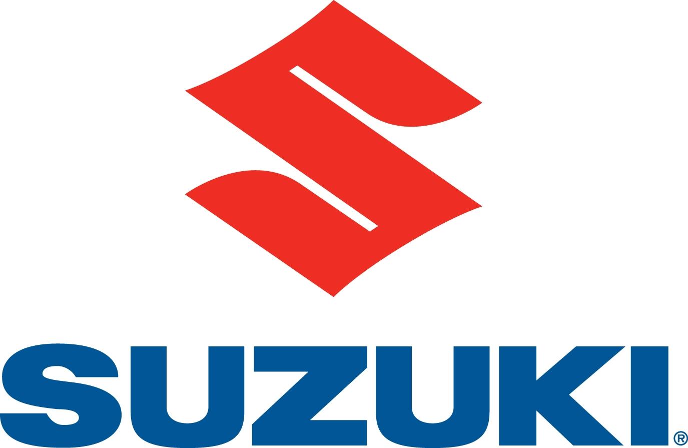 suzuki logo hero