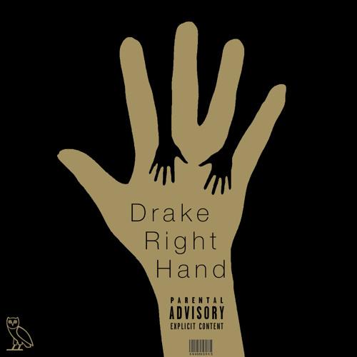 drake right hand cdq