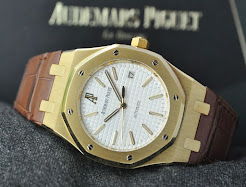 AP RoyalOak 15300 Gold