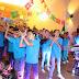 Voces infantiles de Morelia comparten su talento en el Festival Internacional de Coros Yucatán 2015