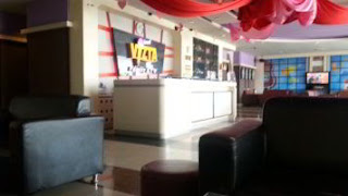 Lowongan Kerja Reception di Inul Vizta Perintis Makassar