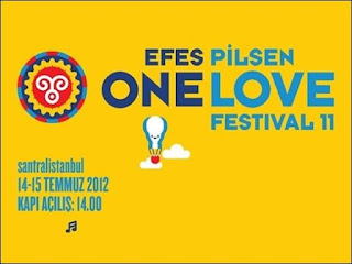Efes One Love 2012