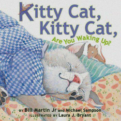 popular children's Books, kitty cat