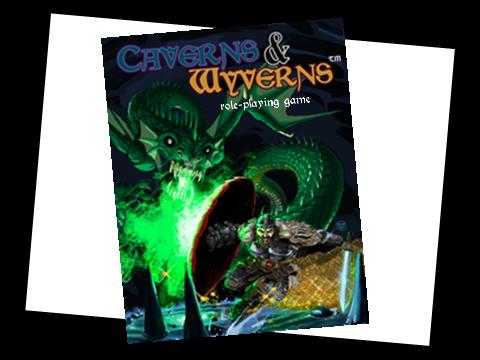 Caverns & Wyverns™