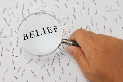 Psychology is based on belief wrong