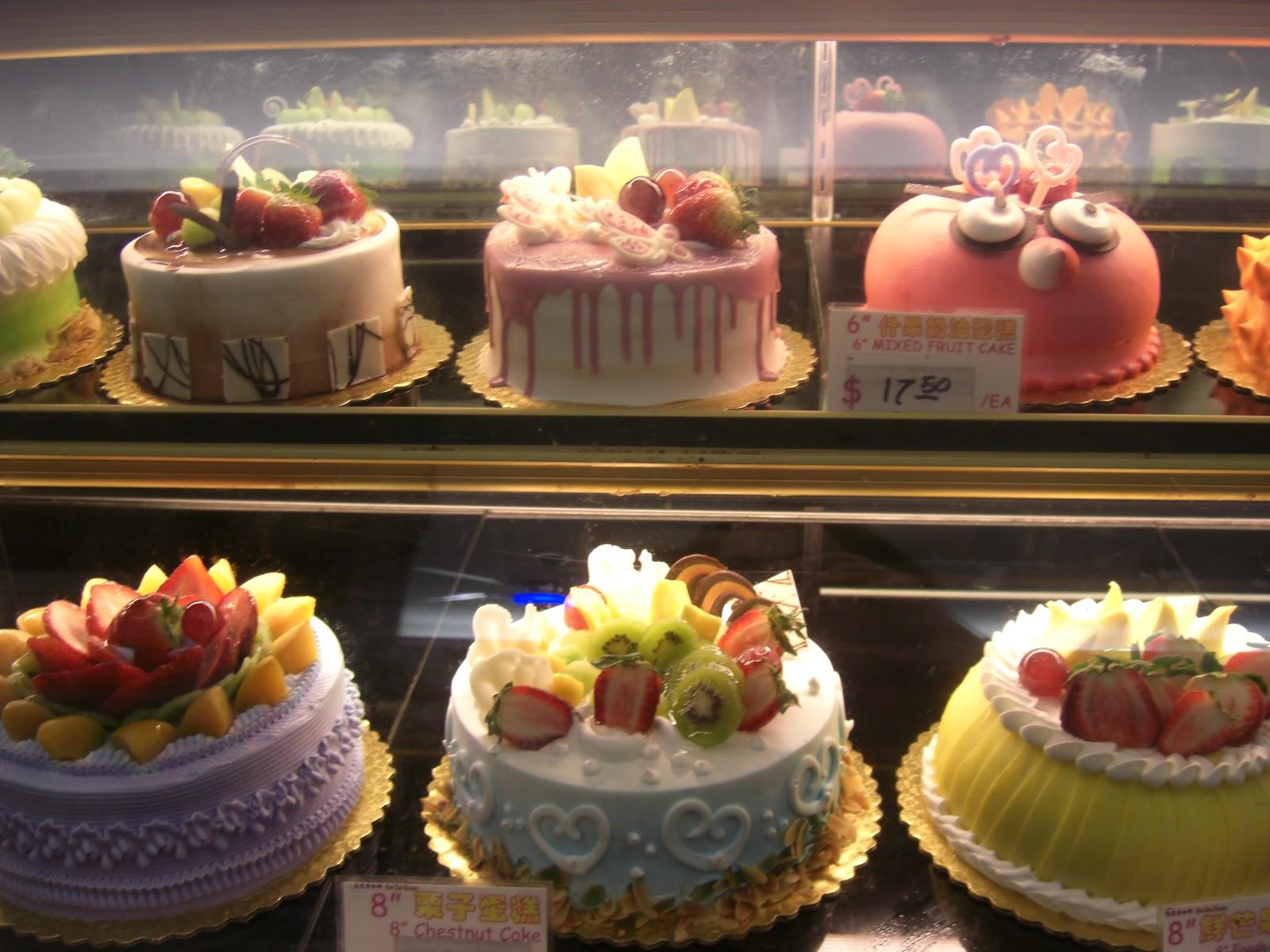 Best Cake Bakery Boston Ma