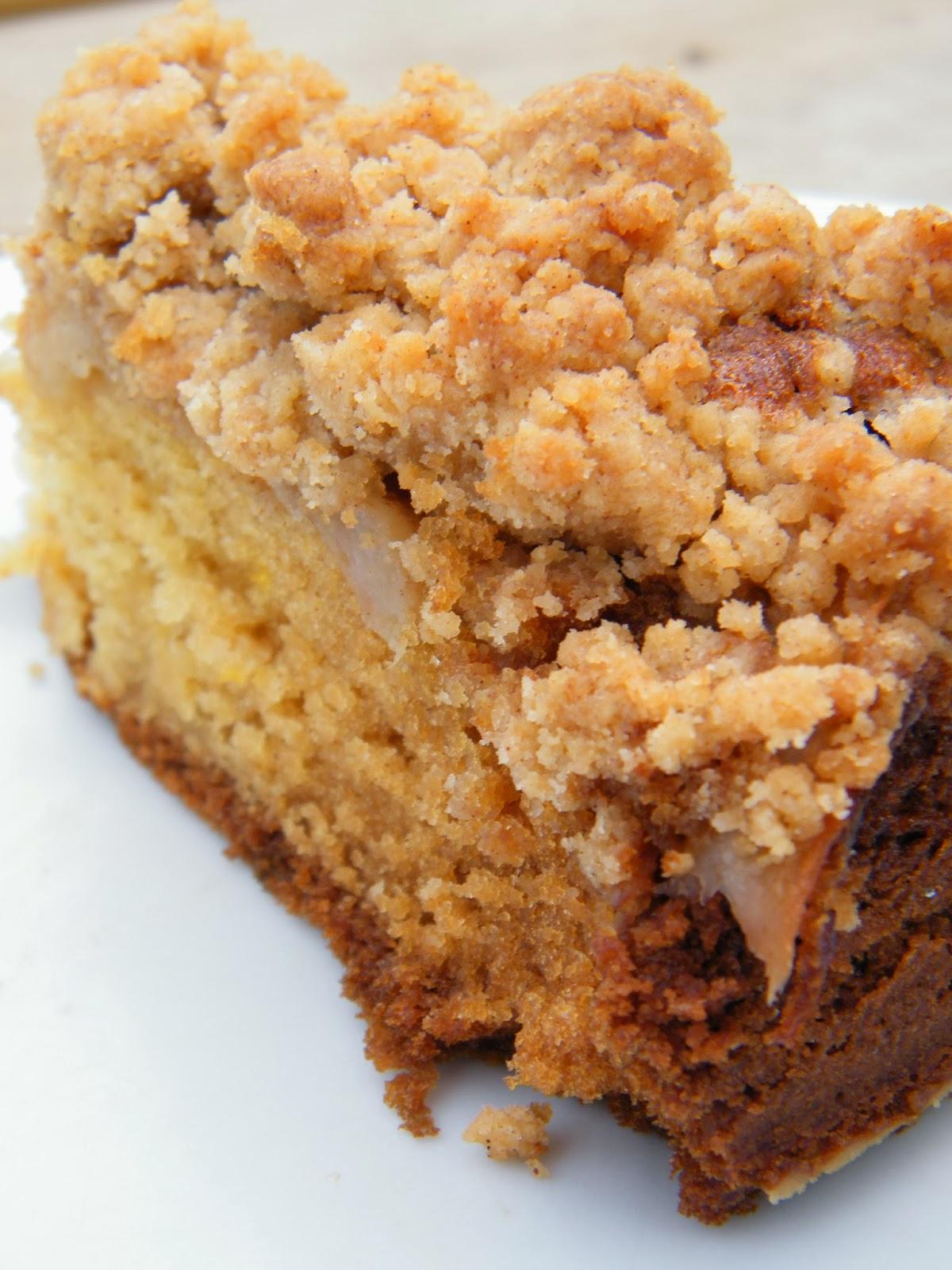 Best German Apple Cake Recipe