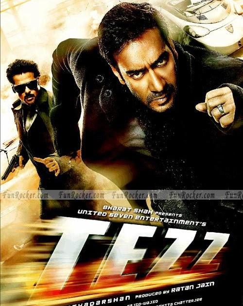 Tezz 2012 hindi movie all video songs download hd mkv avi All hd song