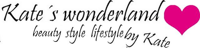 Kate´s wonderland