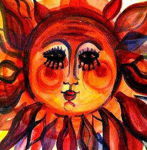 """""""Sun Rays"""""""