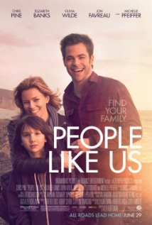 Watch People Like Us (2012) Movie Online