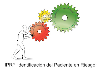 Identificación del Paciente en Riesgo