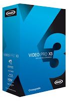 Download MAGIX Video Pro X3 v10 Baixar