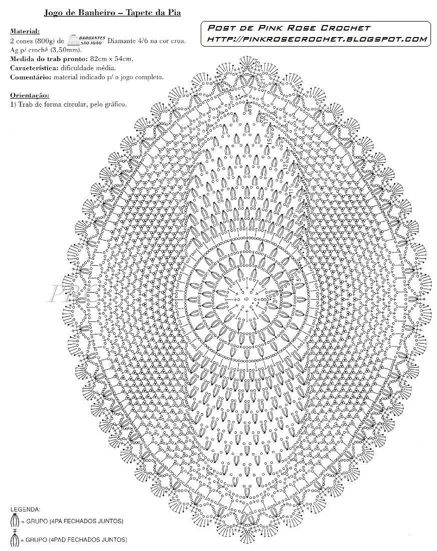 Полиэфирный шнур для вязания ковров схема