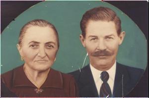 Gaetano e Ana