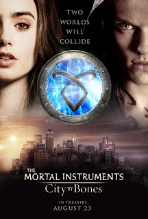 Ver online: The Mortal Instruments: City of Bones (Cazadores de Sombras: Ciudad de Hueso) 2013