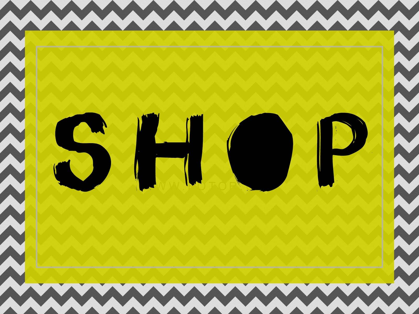 OBCHOD / SHOP