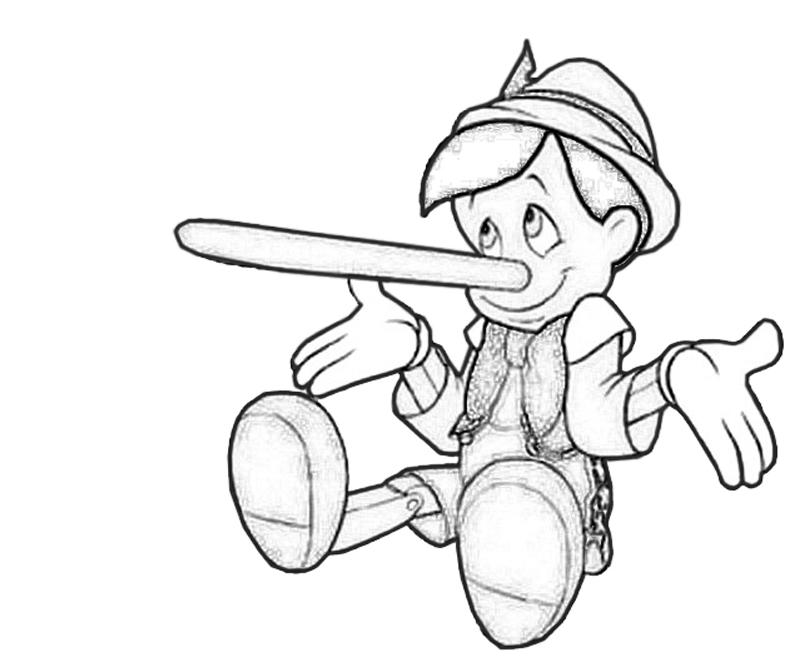 pinocchio-sitdown-coloring-pages