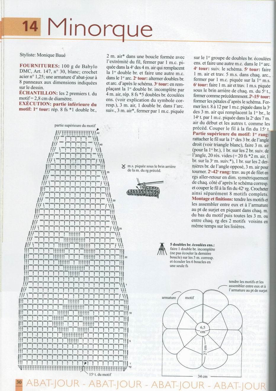 Вязаные абажуры МирТесен - рекомендательная социальная сеть 100