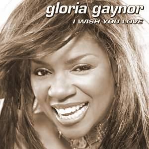 frases famosas de Gloria Gaynor cantora da musica I Will Survive