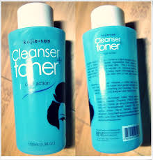 Kojiesan Cleanser Toner