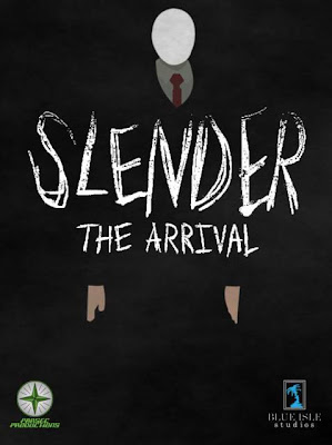 Free Download Slender The Arrival Pc Game Cover Photo