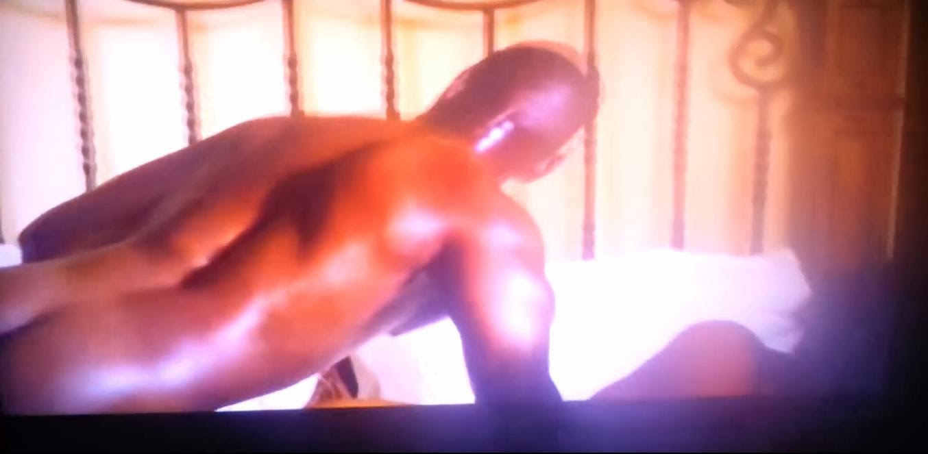 joe torry nude pictures