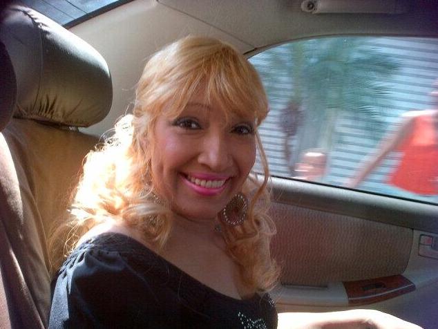 "Muere Eunice Betances, ex integrante de ""Las Chicas del Can"""