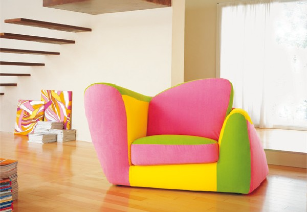 Unique and Funny Designs Furniture For Children\'s Room – Baby ...