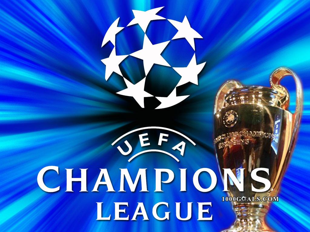 Oitavos de Final da Liga dos Campeões Champions_League