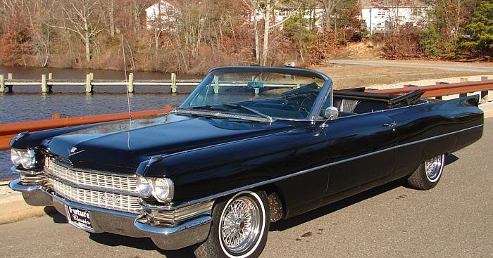 Cadillac 1963 Windows Wiring Diagram