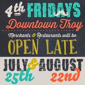 Troy Mainstreet Fridays (Keep Up)